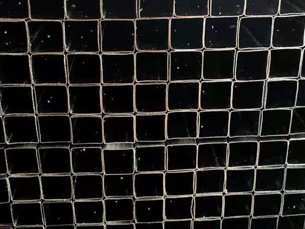 镀锌护栏管材