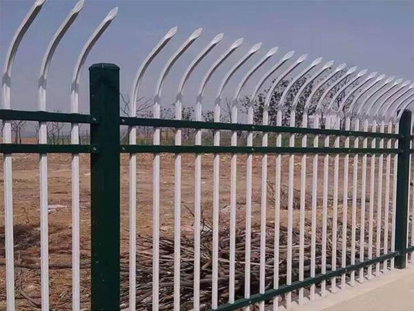 围墙护栏管