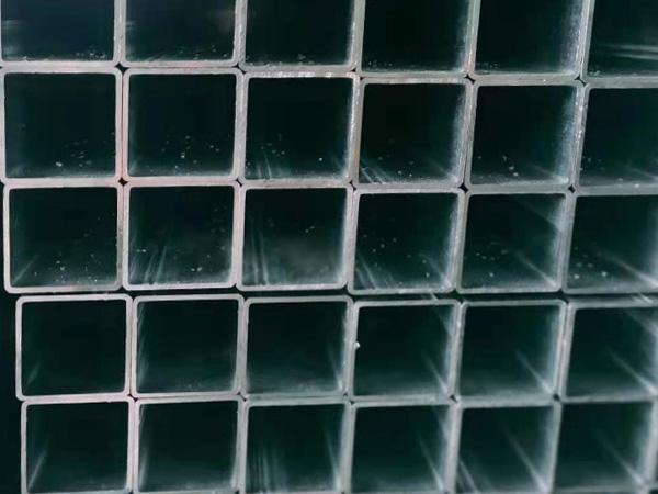 40x40护栏管