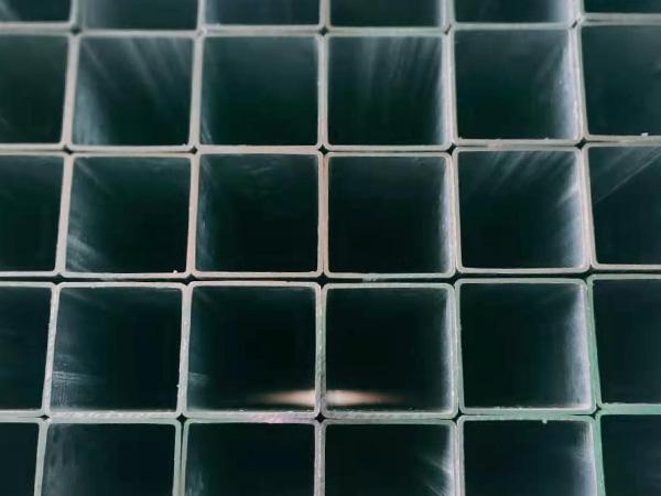 42x42栅栏管