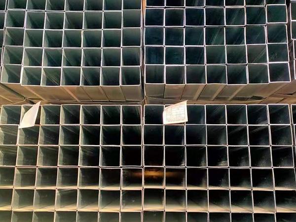 镀锌护栏管厂家