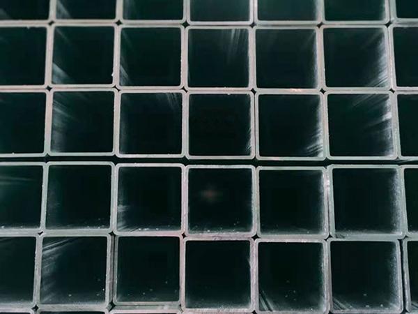 栅栏用管40方