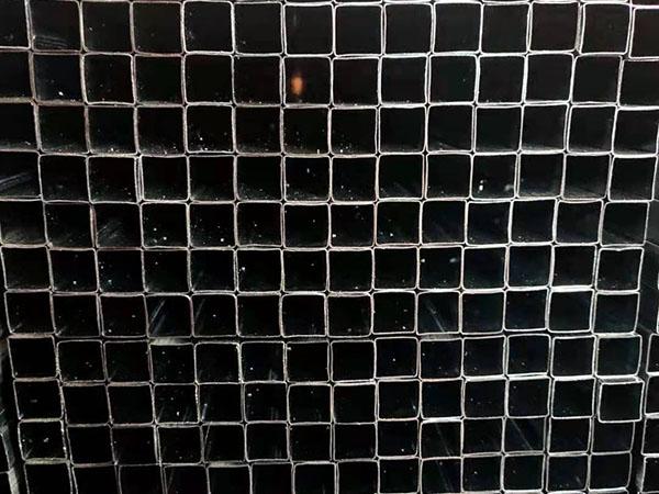 楼梯扶手管19x19